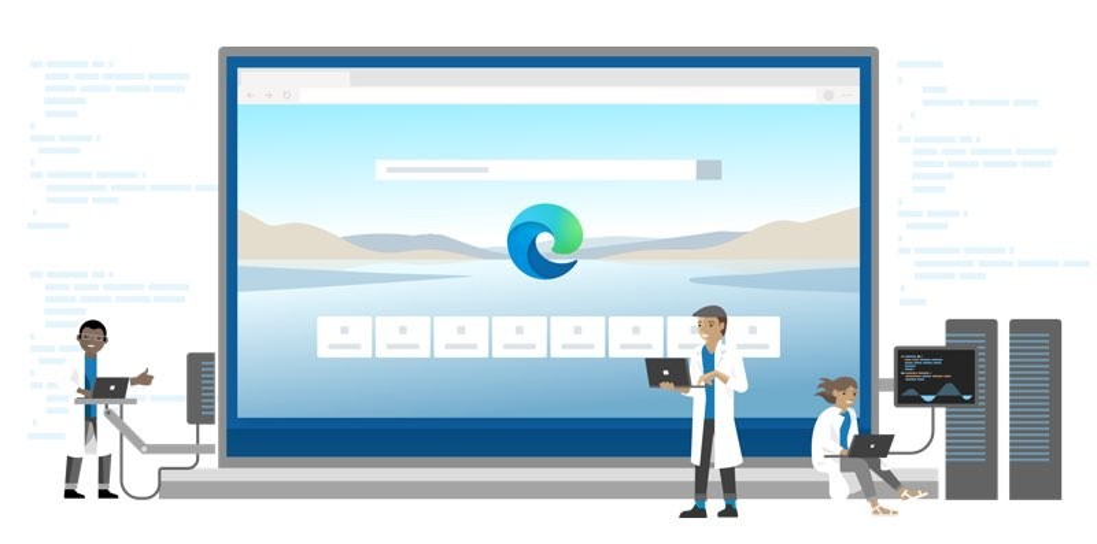 Microsoft Edge: Ο νέος Chromium-based web browser διαθέσιμος πλέον για όλους