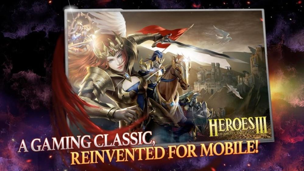 Might & Magic Heroes: Era of Chaos, άνοιξαν οι προεγγραφές για Android και iOS