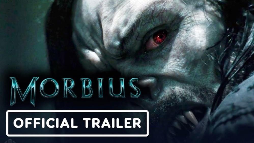 Morbius: Πρώτο trailer για τον αντιήρωα της Marvel με τον Jared Leto