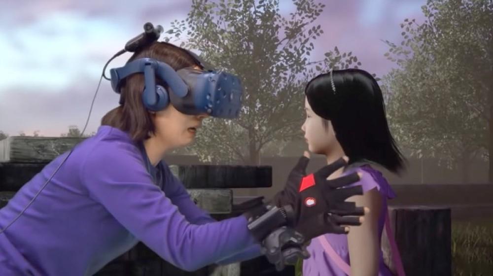 Μητέρα συναντά τη νεκρή κόρη της σε VR περιβάλλον και προκύπτουν ηθικά ζητήματα