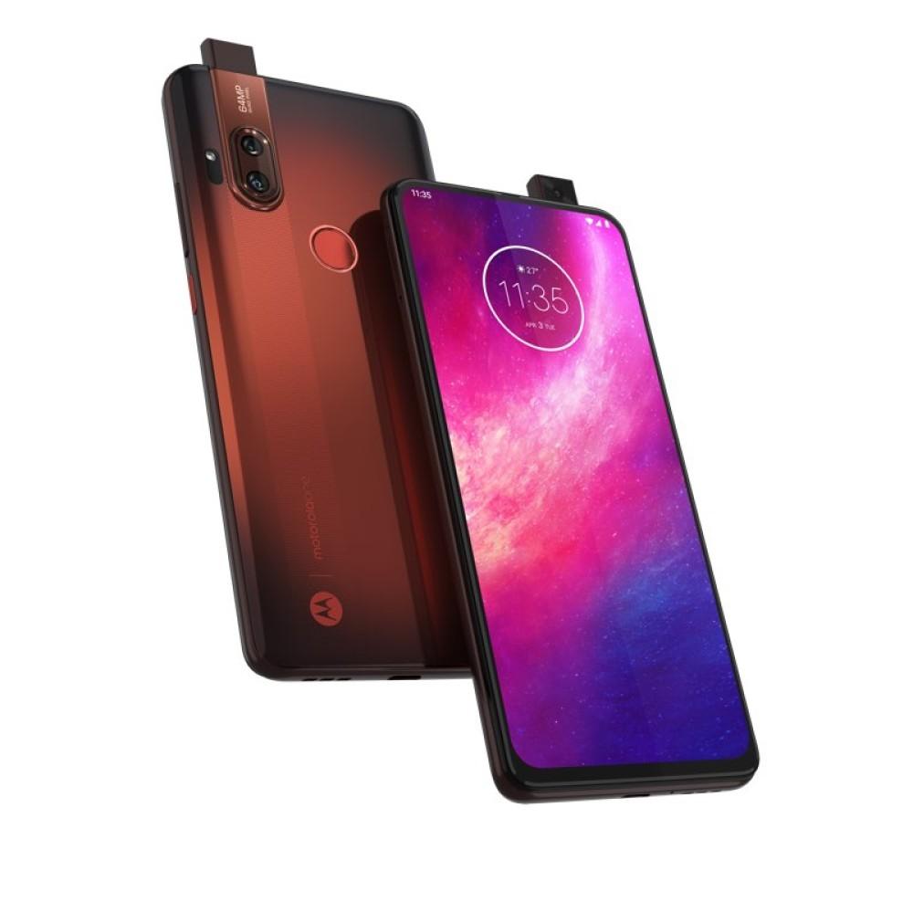 Motorola One Hyper: Επίσημα με all-screen οθόνη και pop-up selfie κάμερα