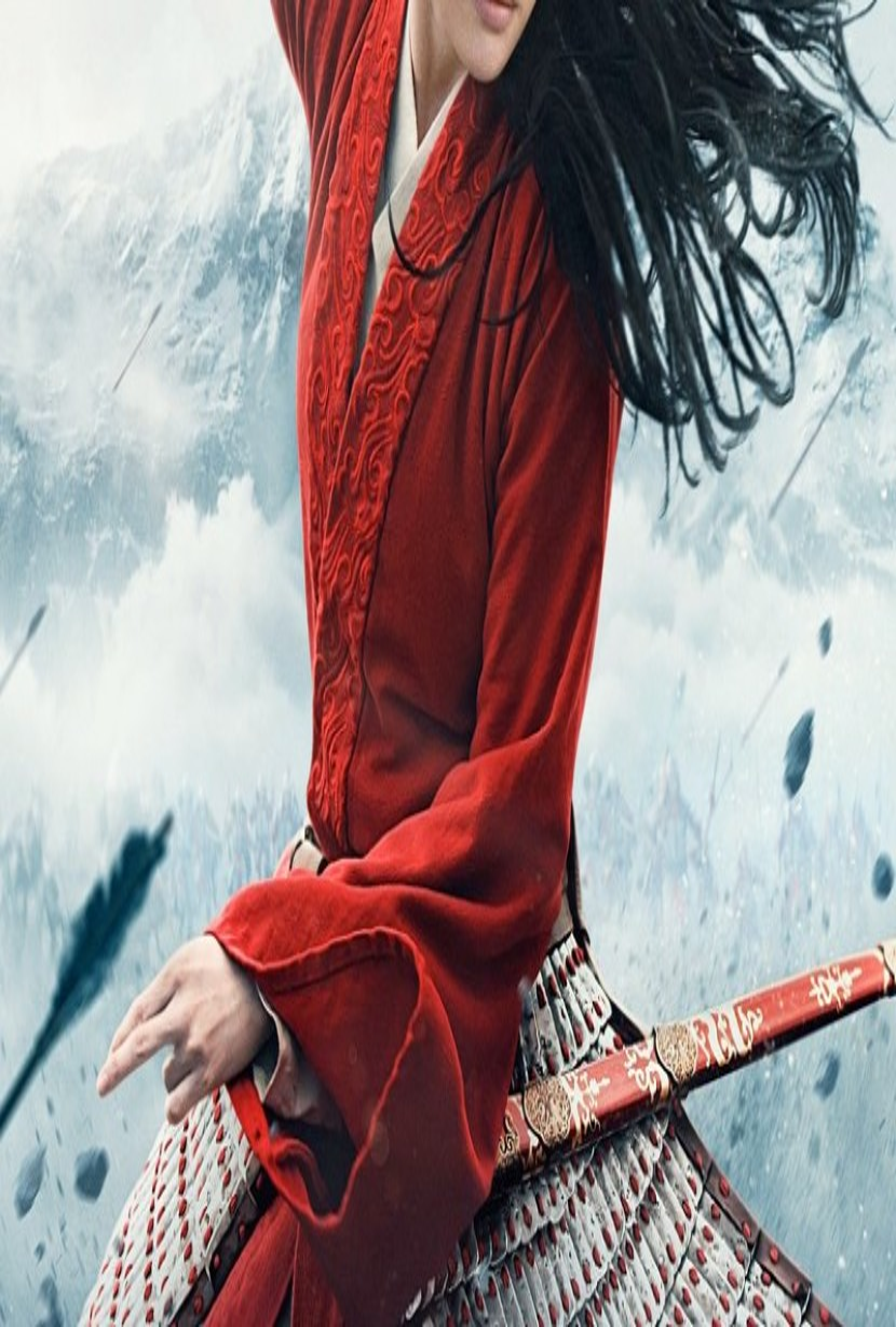 Mulan: Νέο trailer για τη live-action μεταφορά της Disney