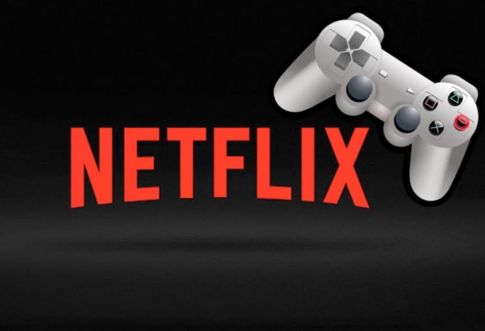 Netflix: Δεν την ενδιαφέρει να δημιουργήσει game streaming υπηρεσία