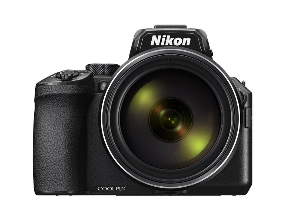 Nikon Coolpix P950: Επίσημα με 83x οπτικό zoom και δυνατότητα λήψης 4K video [CES 2020]
