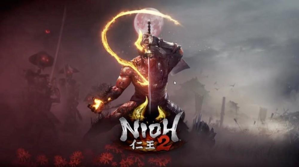 Nioh 2: Νέο story trailer και πληροφορίες για το Season Pass