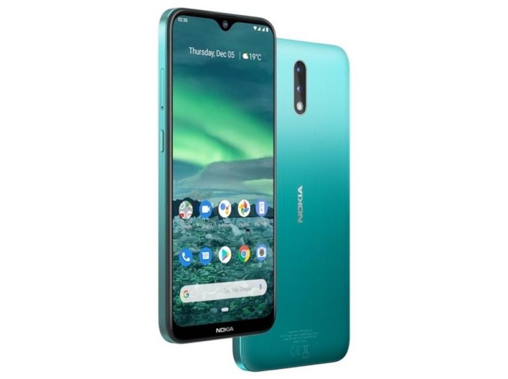 Nokia 2.3: Η νέα entry-level πρόταση με μεγάλη αυτονομία και προσιτή τιμή