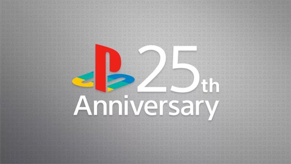 25 χρόνια PlayStation με ρεκόρ Guinness