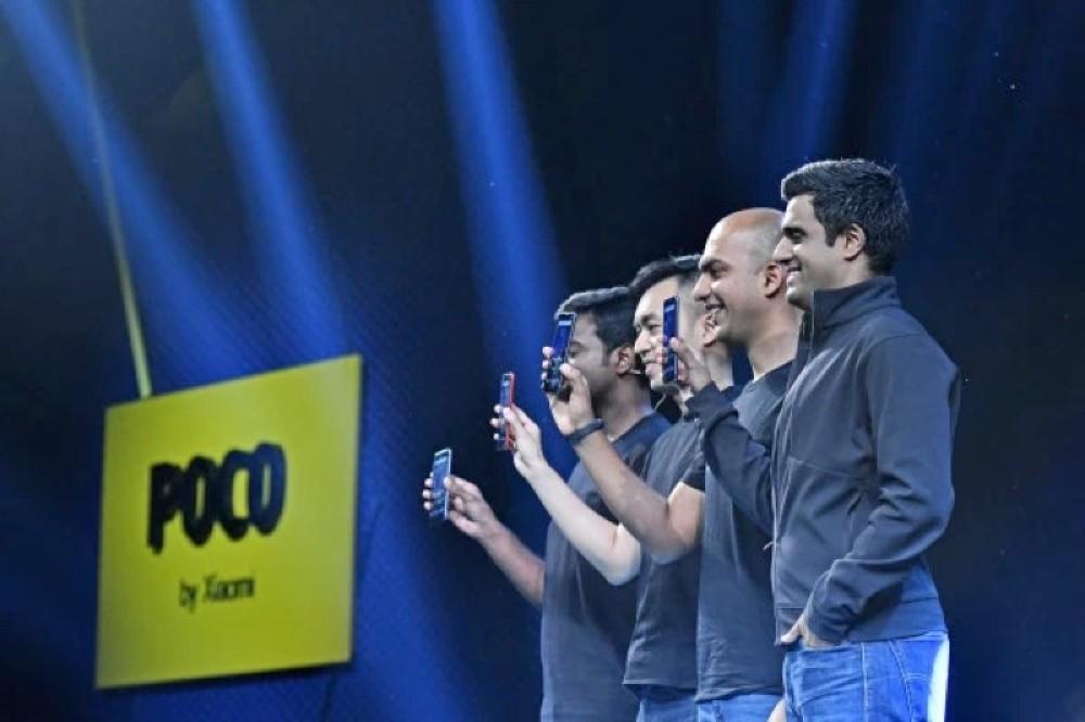 Επίσημο: Η Xiaomi δίνει αυτονομία στο POCO brand και επιβεβαιώνει το POCO F2!