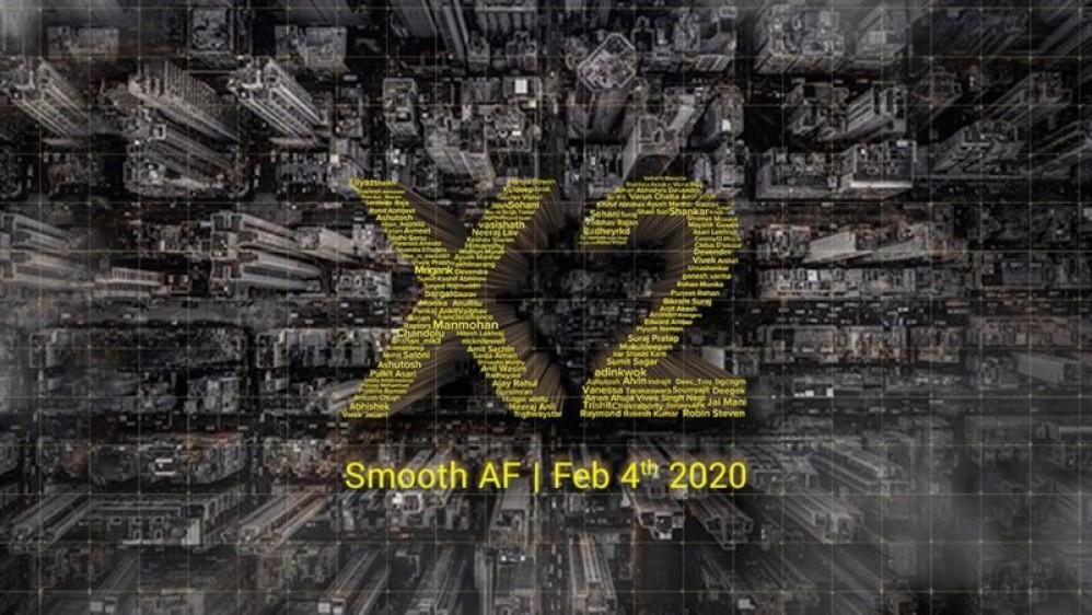 POCO X2: Επίσημη παρουσίαση στις 4 Φεβρουαρίου και θα είναι SmoothAF!