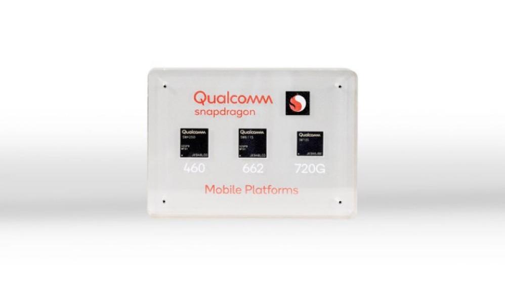 Qualcomm Snapdragon 720G, 662 και 460 φέρνουν WiFi 6 στη mid-range κατηγορία