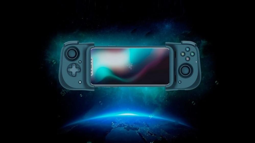 Razer Kishi: Το τηλεχειριστήριο που μετατρέπει το smartphone σε Nintendo Switch [CES 2020]