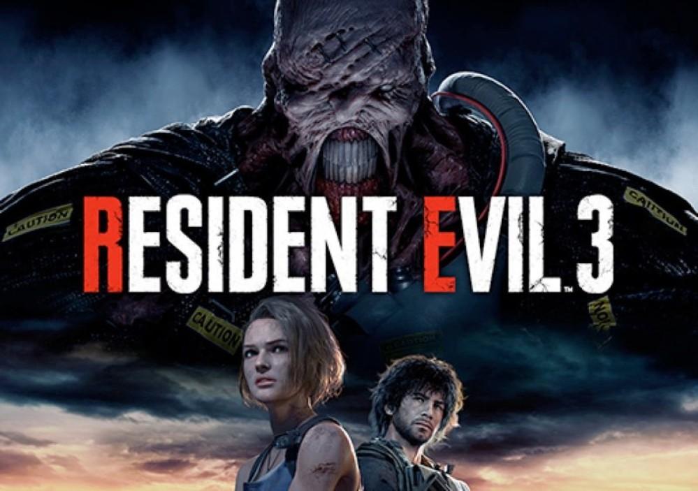 Resident Evil 3: Το remake έρχεται στις 3 Απριλίου 2020, δείτε το πρώτο trailer!