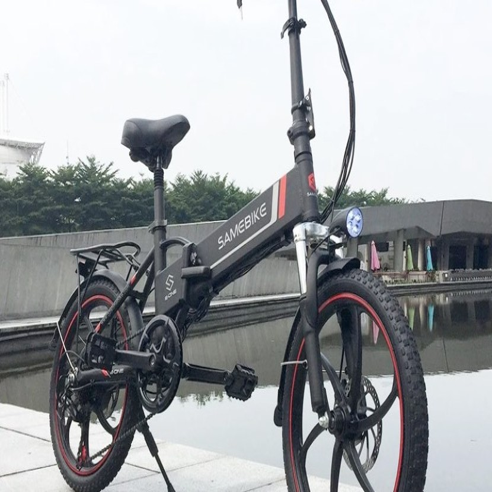 Δύο ενδιαφέρουσες προτάσεις για ηλεκτρικό ποδήλατο με δωρεάν αποστολή από Γερμανία