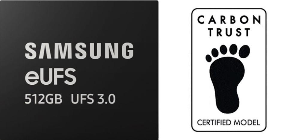 Samsung: Η πρώτη που διακρίνεται για τη περιβαλλοντική βιωσιμότητα των ημιαγωγών της