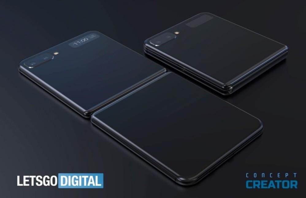 Έτσι θα ονομάζεται το νέο αναδιπλούμενο smartphone της Samsung [CES 2020]