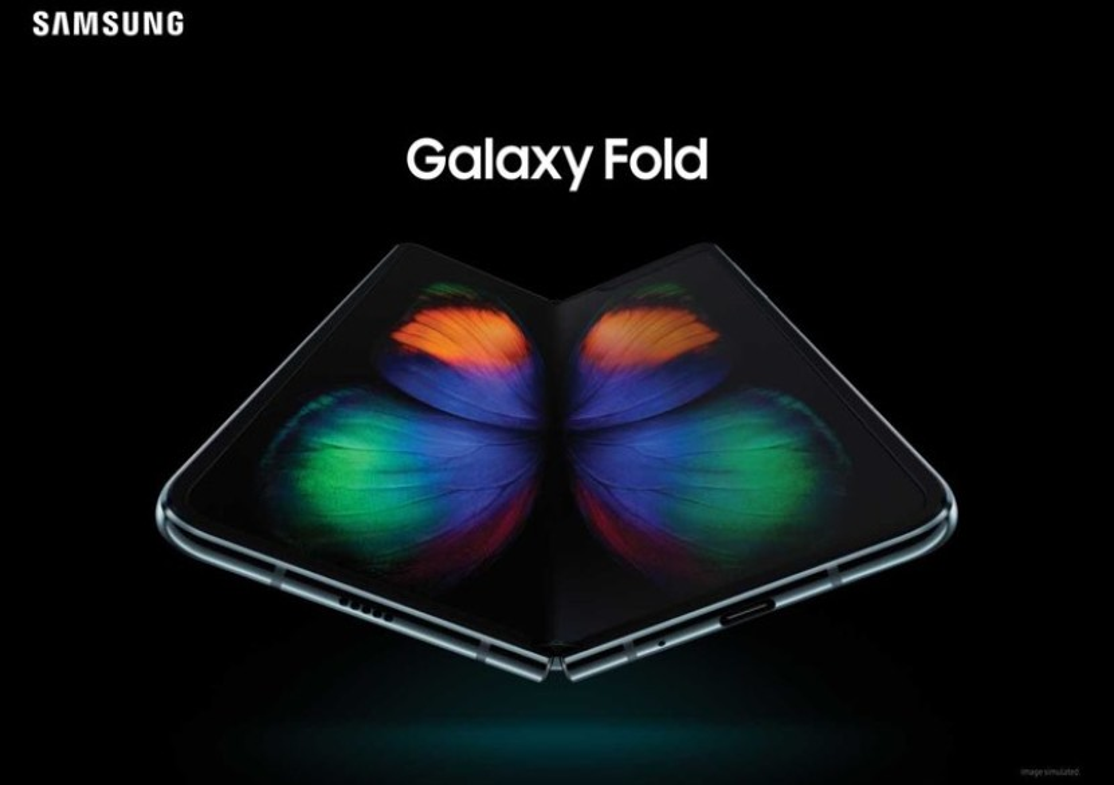 Samsung Galaxy Fold: Το αναδιπλούμενο smartphone επίσημα διαθέσιμο και στην Ελλάδα