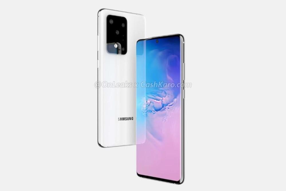 Samsung Galaxy S20: Αυτά είναι τα πλήρη τεχνικά χαρακτηριστικά όλων των μοντέλων!