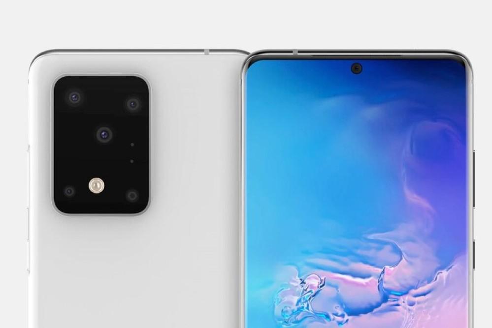 Samsung Galaxy S20 Series: Τεράστια διαρροή για τα χαρακτηριστικά και τις κάμερες όλων των μοντέλων