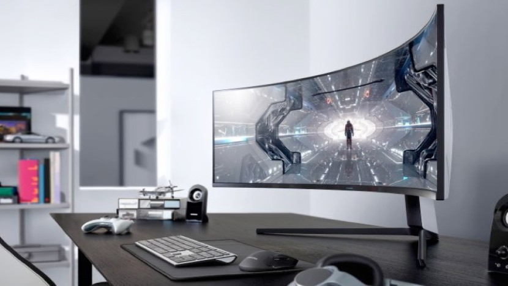 Samsung Odyssey G9 και G7, τα νέα πολύ εντυπωσιακά gaming monitors [CES 2020]