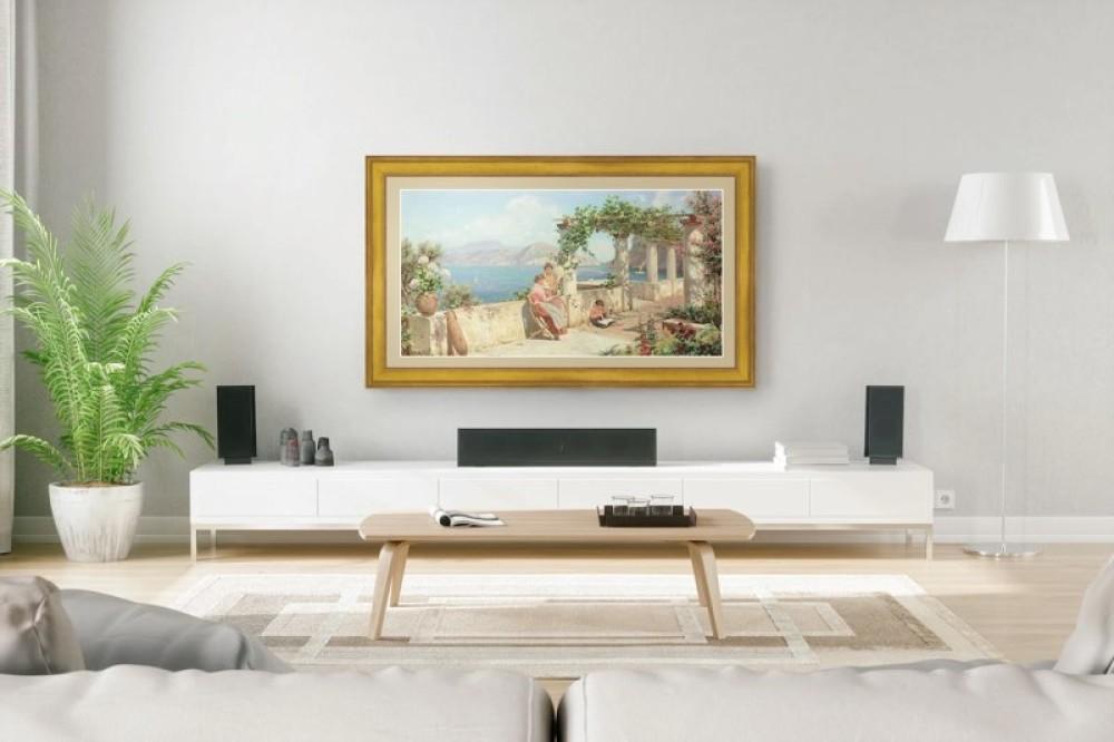 Η Samsung επιβεβαίωσε ότι εργάζεται επάνω στην κατασκευή ασύρματης τηλεόρασης!