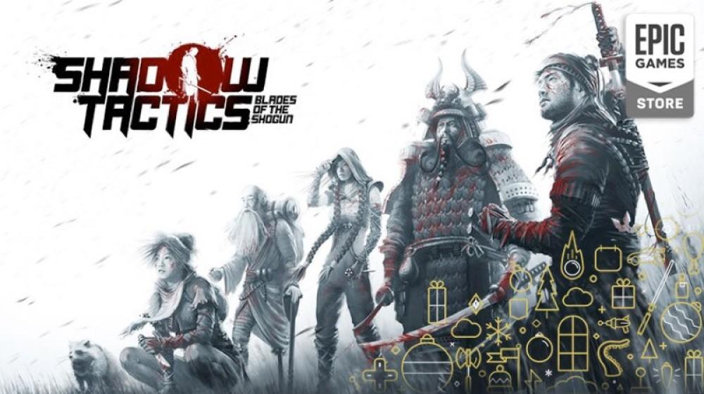 "Shadow Tactics: Blades of the Shogun, διαθέσιμο δωρεάν το ""Commandos"" με σαμουράι"