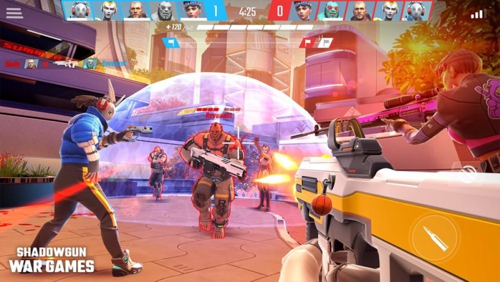 Shadowgun: War Games, άνοιξαν οι προεγγραφές για το νέο mobile FPS σε Android και iOS