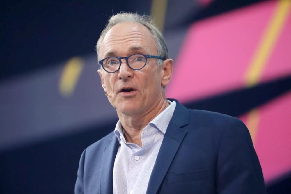 Sir Tim Berners-Lee: Νέα πρωτοβουλία για τη σωτηρία του Internet