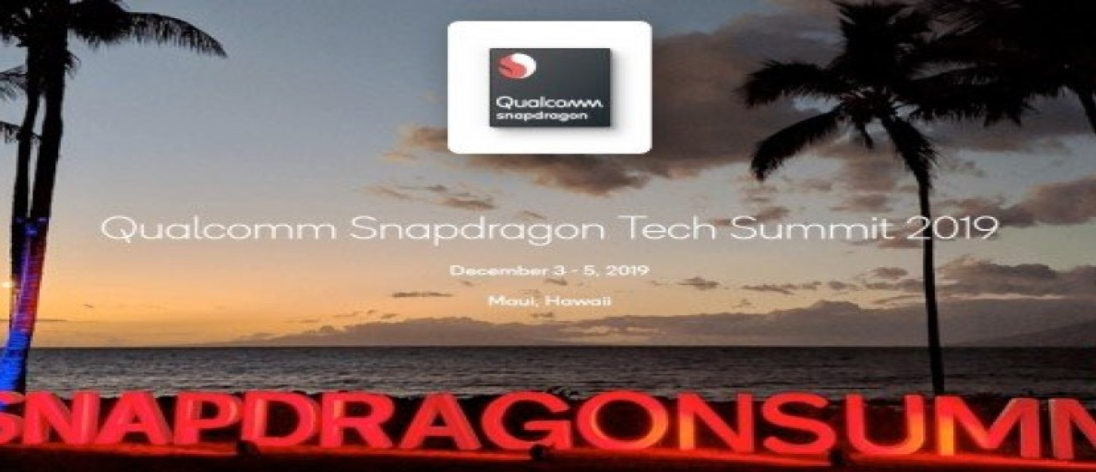 Qualcomm Snapdragon 865: Αποκαλυπτήρια στις 3-5 Δεκεμβρίου 2019
