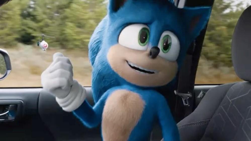 Sonic the Hedgehog: Νέο trailer για την ταινία με επανασχεδιασμένο τον ήρωα