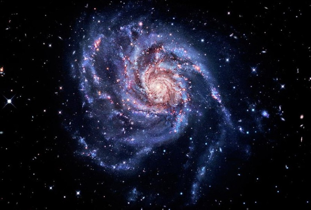 TGN50: Αυτή είναι η καλύτερη προσομοίωση του Σύμπαντος που έχεις δει