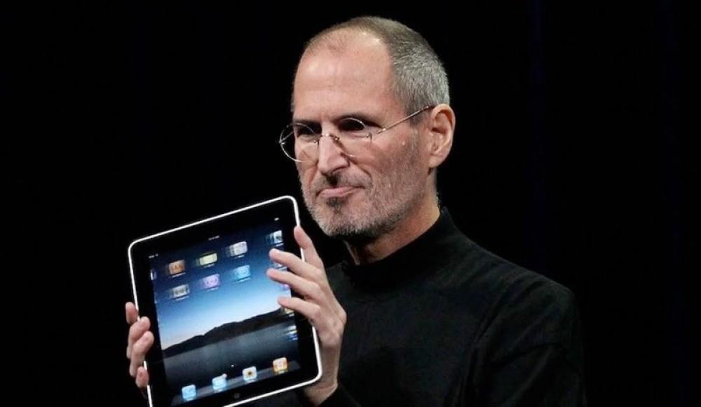 Σαν σήμερα πριν από 10 χρόνια, ο Steve Jobs παρουσίασε το πρώτο iPad