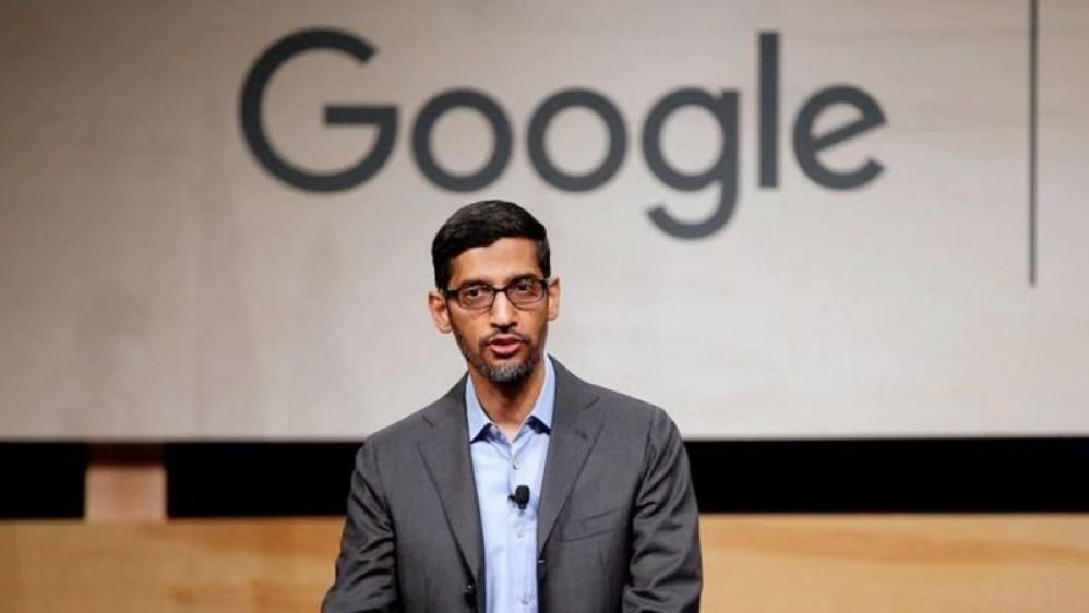 Sundar Pichai: Θα πρέπει να τεθούν κανόνες για την Τεχνητή Νοημοσύνη