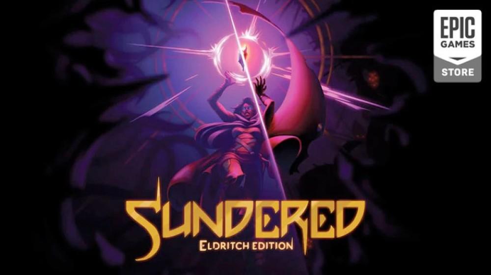 Sundered: Eldritch Edition, διαθέσιμο δωρεάν στο Epic Games Store