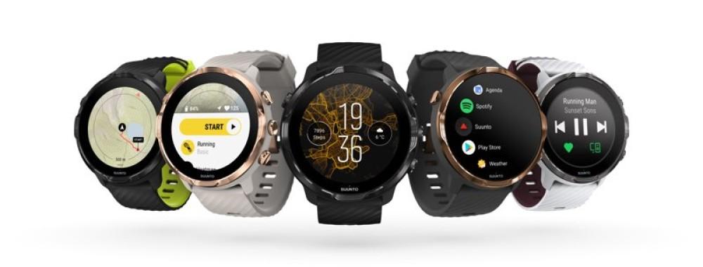 Suunto 7: Το νέο smartwatch έρχεται στην Ελλάδα το Φεβρουάριο