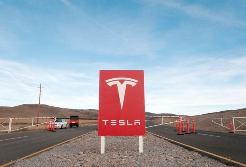 Tesla Gigafactory: Ανοίγει το πρώτο εργοστάσιο παραγωγής στην Ευρώπη το 2021