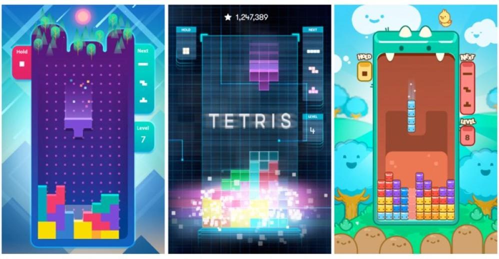 Tetris: Διαθέσιμο δωρεάν για Android και iOS, με offline mode!