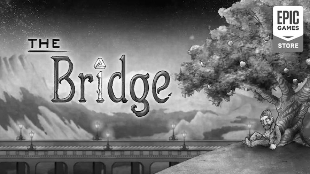 The Bridge: Διαθέσιμο δωρεάν στο Epic Games Store