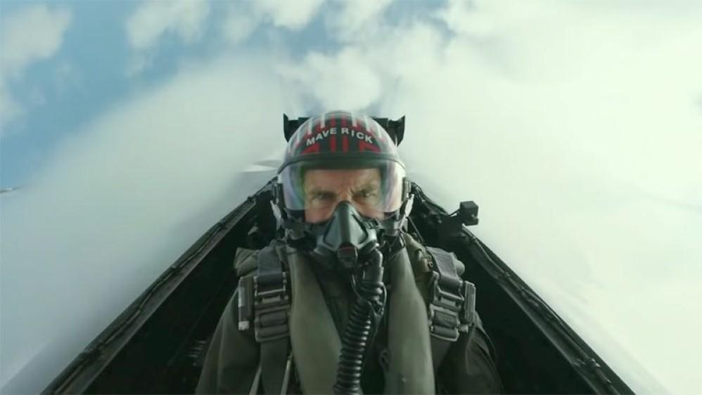 Top Gun: Maverick, νέο trailer για την επιστροφή του Tom Cruise στον θρυλικό ρόλο του