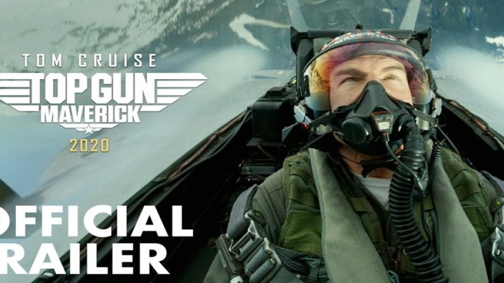 Top Gun: Maverick και ο Tom Cruise επιστρέφει στον ρόλο που απογείωσε την καριέρα του