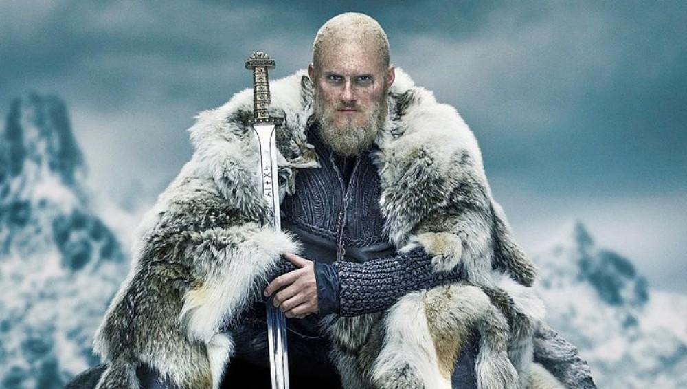 Vikings: Valhalla, το sequel της σειράς Vikings έρχεται στο Netflix!