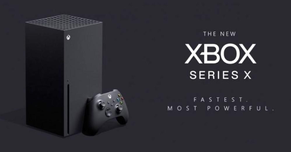 Xbox Series X: Πραγματικές φωτογραφίες και όμορφο concept video