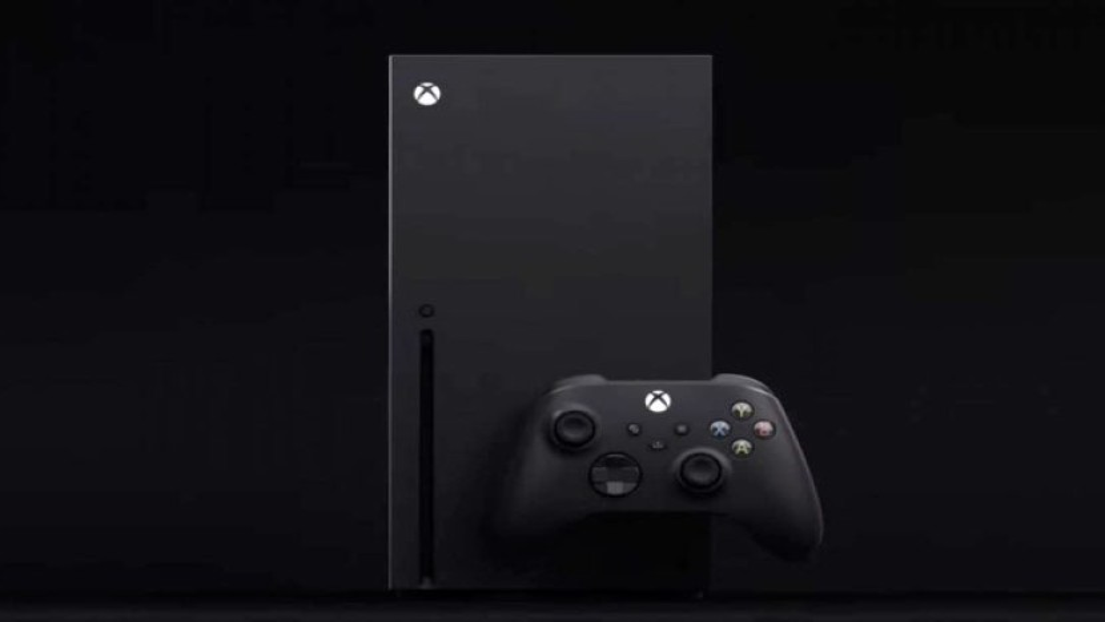 Xbox Series X: Ο Phil Spencer μας δείχνει τον επεξεργαστή του