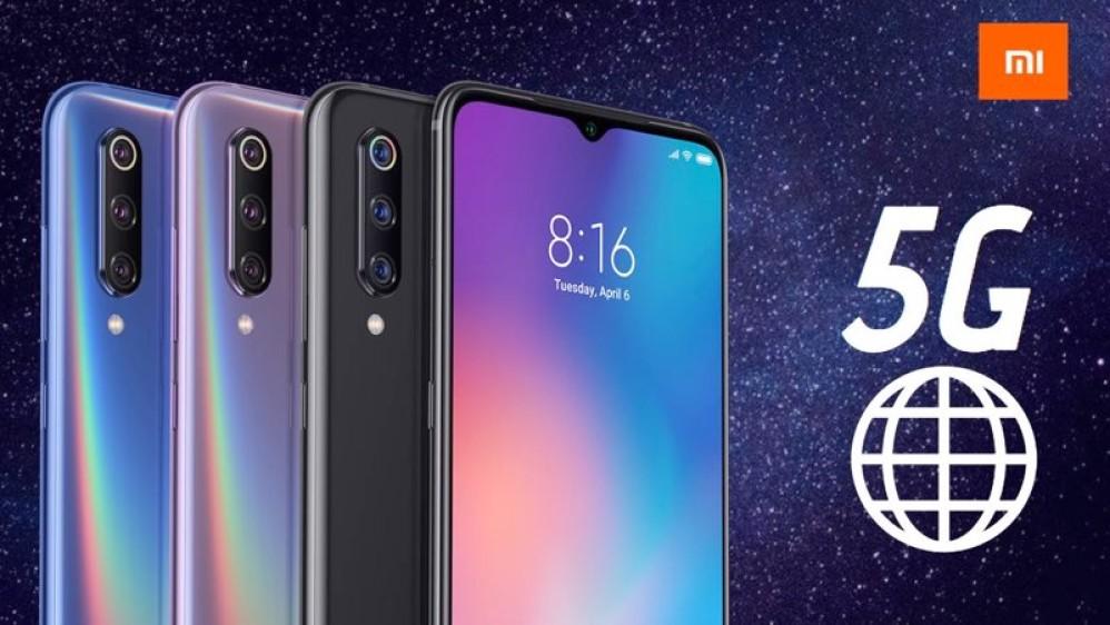 Όλα τα νέα Xiaomi smartphones με τιμή άνω των €260 θα υποστηρίζουν δίκτυα 5G
