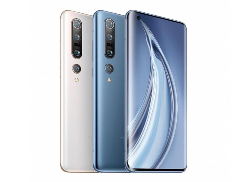 Xiaomi Mi 10 Pro: Στην κορυφή του DxOMark για την κάμερα του