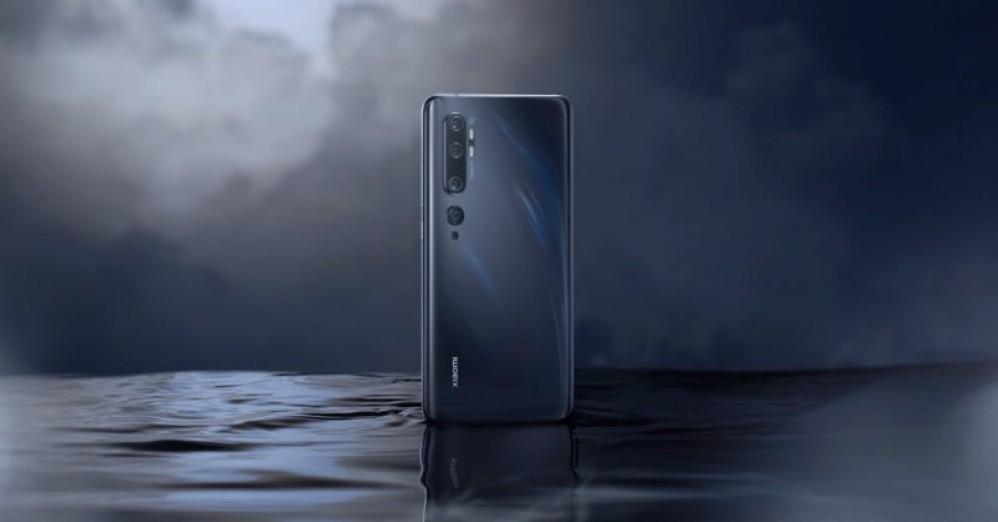 Xiaomi Mi Note 10 / Mi Note 10 Pro: Επίσημα τα πρώτα στην Ευρώπη με κάμερα 108MP
