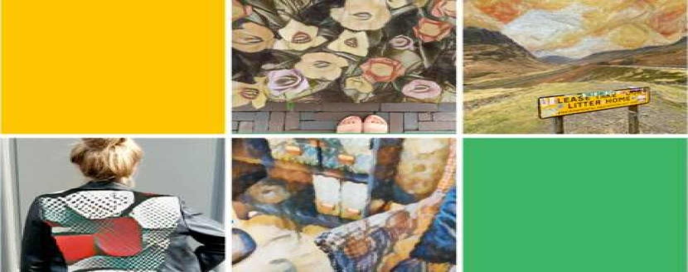 Μετέτρεψε τις φωτογραφίες σου σε έργα τέχνης με το Arts & Culture της Google