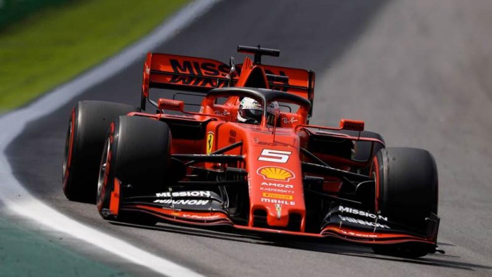 Formula 1: Αναβολή στο πρωτάθλημα, αλλά οι αγώνες γίνονται στο επίσημο video game!