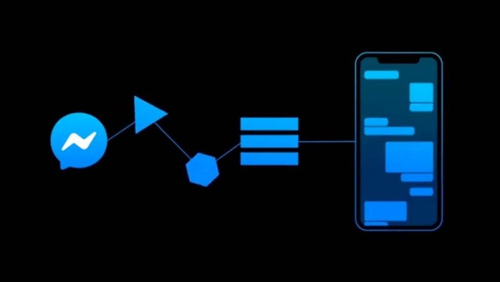 Facebook Messenger: Νέα έκδοση για iOS με σημαντικές βελτιώσεις