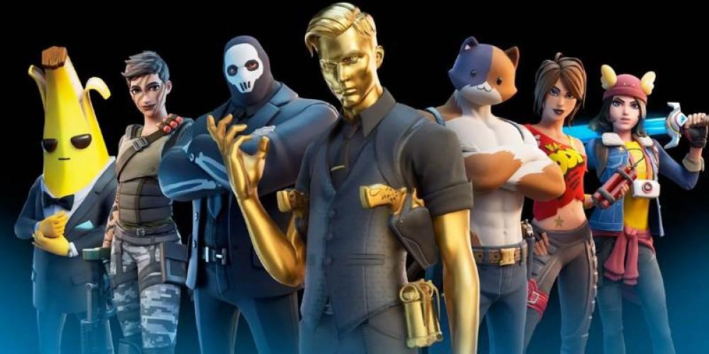 Fortnite: Θα είναι launch τίτλος για τα Xbox Series X και PS5!