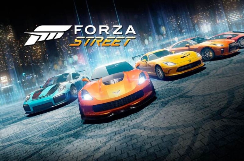 Forza Street: Το πρώτο mobile game της σειράς έρχεται στις 5 Μαΐου σε Android και iOS